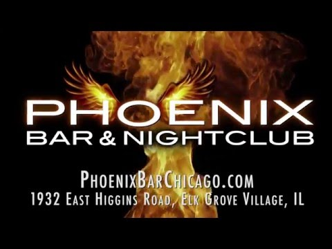 Phoenix Bar and Nightclub - Elk Grove Village, Illinois