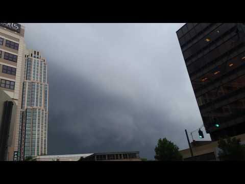 Thunderstorm New Rochelle