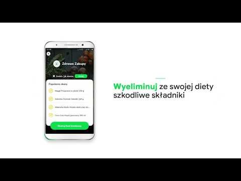 Zdrowe Zakupy Aplikacje W Google Play