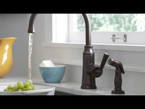 Portsmouth Kitchen Faucet Collection By American Standard