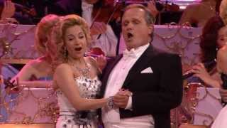 André Rieu - Lippen Schweigen (from The Merry Widow)