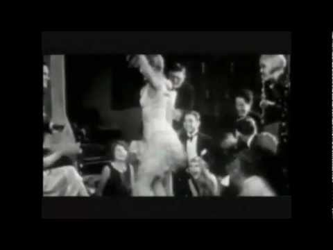 A Booty Swingin 1920s Dance Tribute  Booty Swing  Parov Stelar HD
