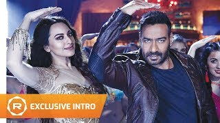 Total Dhamaal (2019) Exclusive Shoutout -- Regal [HD]