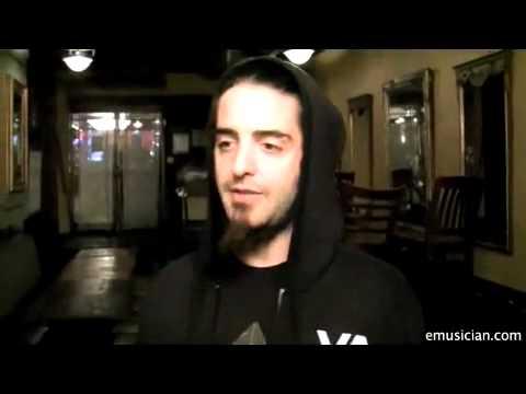 Artist Interview - Bassnectar