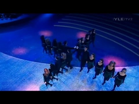 Riverdance video eurovision 1994