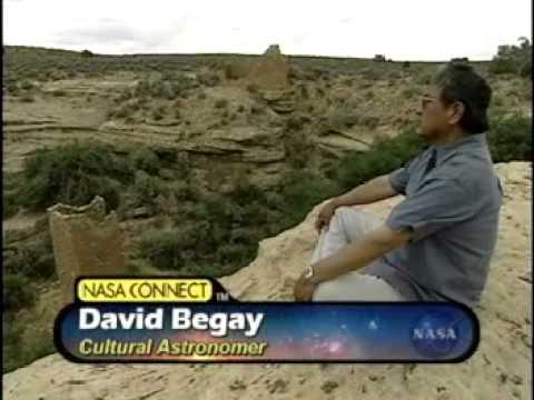 NASA Connect   AO   Mayan Astronomy