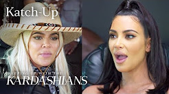 Keeping Up With The Kardashians Season 12 | KUWTK Season 12