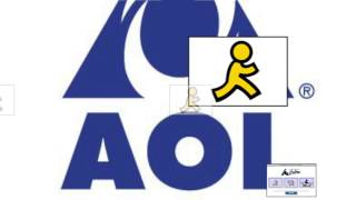 America Online AOL Dial Up Sounds with Welcome, You've Got Mail and more!