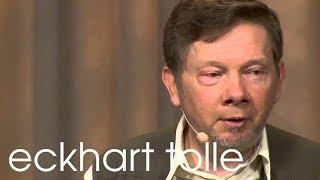 Eckhart Tolle TV: The Meditation Realization