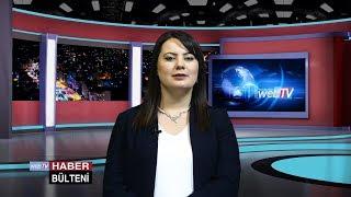 Tokat Web TV - Haber Bülteni (10.03.2018)