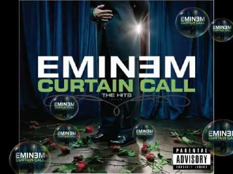 Eminem  Lose Yourself Curtain Call  The Hits