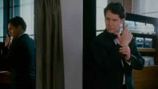 I love you man - tuxedo bond impression