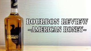 Sweetness! Wild Turkey American Honey Bourbon Review