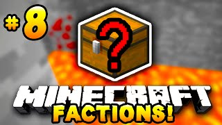Minecraft FACTIONS #8