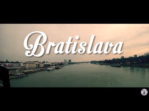 TRIP IN BRATISLAVA