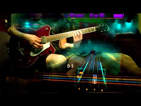 Rocksmith 2014 - DLC - Guitar - Billy Squier