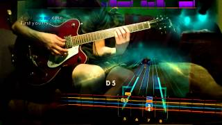 "Rocksmith 2014 - DLC - Guitar - Billy Squier ""The Stroke"""