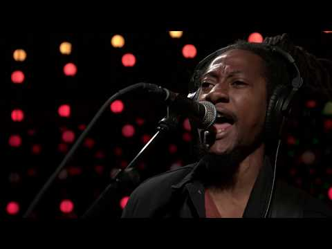 New Kingston - Full Performance (Live on KEXP)