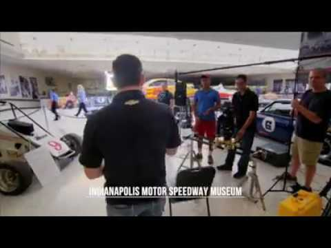 Must Watch Video of Tony Stewart's Life