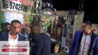 محمد العراني ويزن حمدان العريس عودة سمارة - دبكه شعبيه 2- سيريس مع تسجيلات الرمال2017