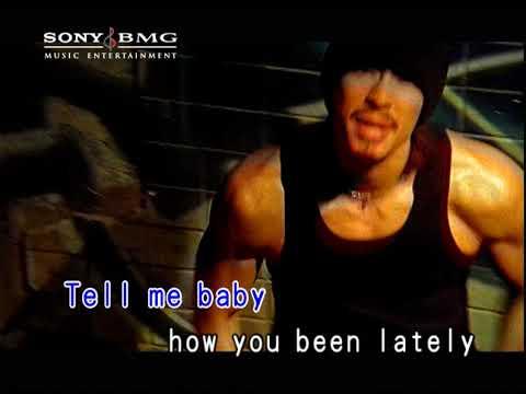 吳建豪 我不是我自己 (Official Video Karaoke) - YouTube