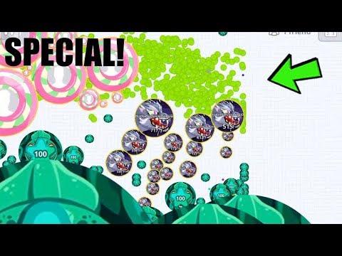 ✅ 17.000! | Agar.io Mobile - SOLO vs. TEAMS! | SERVER DESTRUCTION | BEST OF AGAR.IO MOMENTS! thumbnail