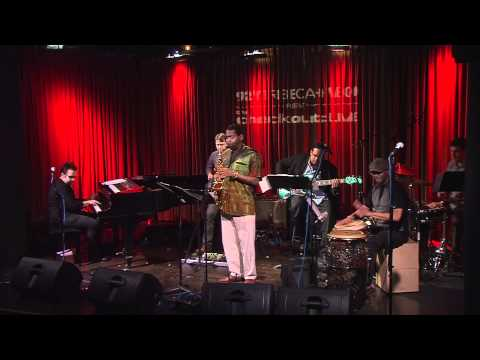 Manuel Valera and The New Cuban Express | Live at 92Y TriBeCa THE CHECKOUT LIVE -- New Cuban Express