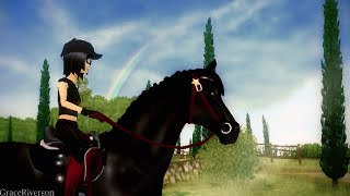 Star Stable Online - English Thoroughbred