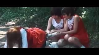 Японский треш, Вынос мозга (Отрывок из Кино)