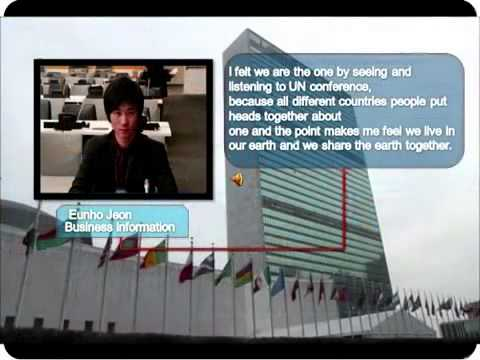2010 SPRING FELICIAN COLLEGE UN FELLOWSHIP PROGRAM