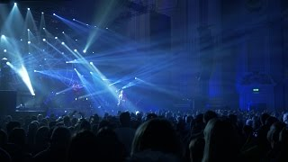 Simple Minds - Blindfolded - Live in Edinburgh - 2015