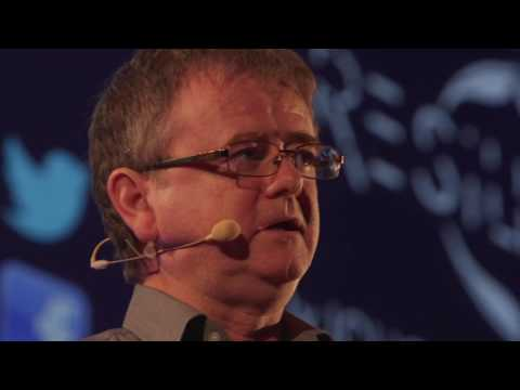 Yes, we can save the world's coral reefs | Terry Hughes | TEDxJCUCairns