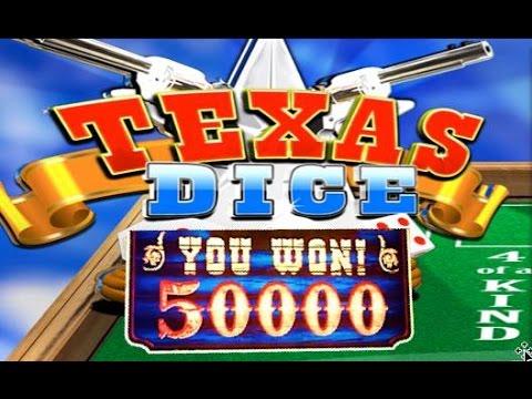 Texas Dice Slot Game