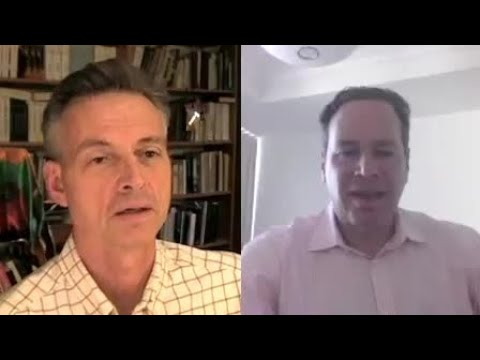 Robert Wright & David Frum [The Wright Show]