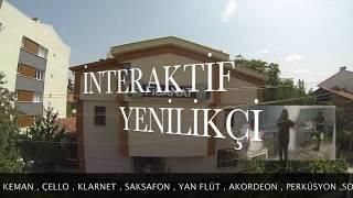 Eskişehir Fi Sanat Merkezi - Eskişehir Sanat Okulu