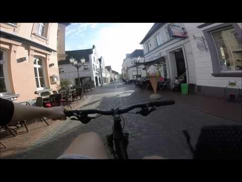 dirt driving in rheinberg