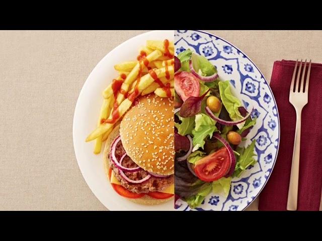 Obesidad y mala nutrición