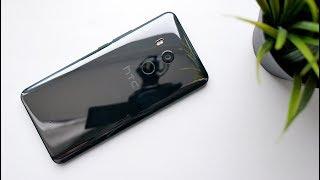 Обзор HTC U11+ (Plus): подробно про экран, автономность и камеру