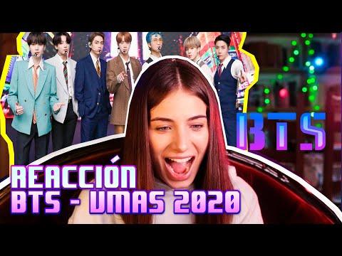 VIDEO REACCIÓN #3
