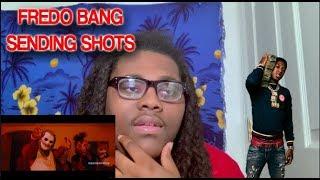 FREDO BANG SENDS SHOT TO NBA YOUNGBOY!!! FREDO BANG KILL YA!!!