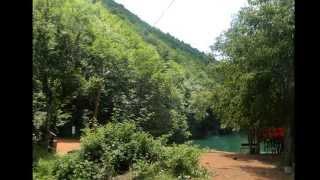 Amasya'nın Taşova'dan Borabay Gölü'ne  yolculuk 2013 yeni