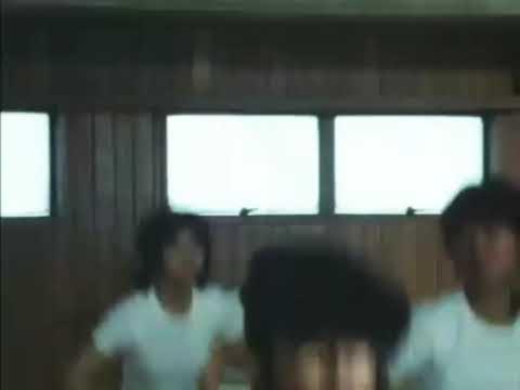 【不良少女とよばれて】不良少女とよばれて1984年 5月8日 第4話『ネバー・ギブアップ』