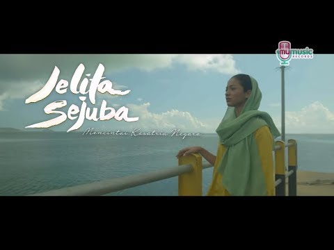 Menunggu Kamu (Satria Negara) By Anji Ost.  Jelita Sejuba
