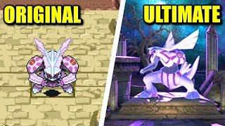 Super Smash Bros. Ultimate - Origin of All Brawl Stages