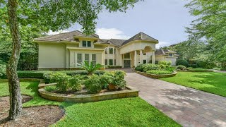 22 Maymont Way The Woodlands, TX | ColdwellBankerHomes.com