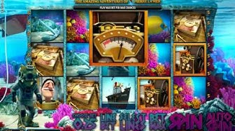 Atlantis online slots big win casino