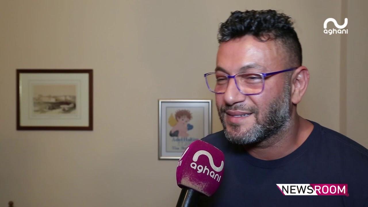 زياد برجي: نجاح أغنياتي أبعدني عن الدراما التلفزيونية.. نادر الأتات: الشباب هم همّي الأول!