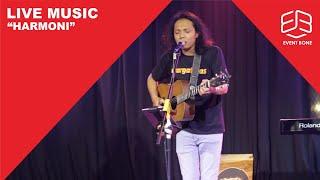 Felix - harmoni (padi) live at rc teras