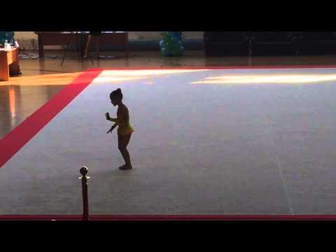 Художественная гимнастика дети 5 лет