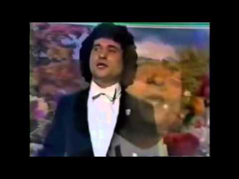 Paul Baghdadlian - Harsntzou [1983 Video]